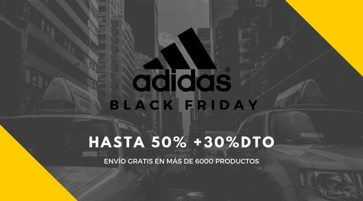 Autocomplacencia emulsión País  Chollazos en Adidas Black Friday: Hasta 50% cupón 30% dto extra envío  gratis   Adidas, Cupones, Envio gratis