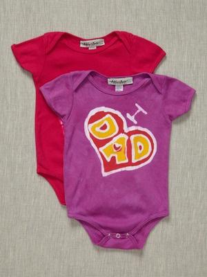 Hiho Batik Dad Onesie 2 PackGift Ideas, Dads Stuff, Batik Dads, Fathers Day Gift, Baby Boys, Children, Baby Girls, Future Baby, Baby Stuff