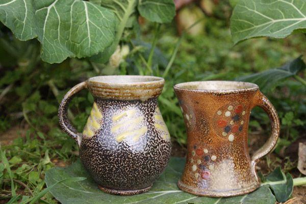 Preview Gallery December 2015 | Hewitt Pottery