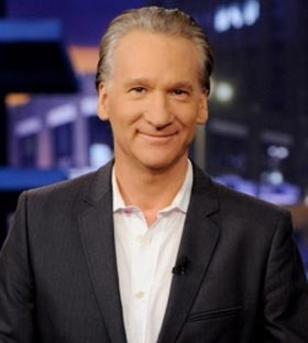 'The Good Wife' Season 4: Bill Maher to cameo as himself #FallTV #CBS