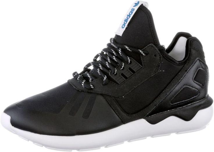 #adidas #TUBULAR #RUNNER #Sneaker #Herren #schwarz