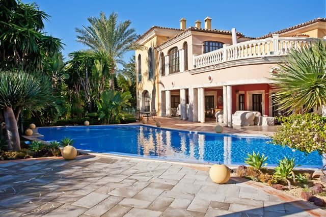 Country Houses & Villas For Sale in Mallorca