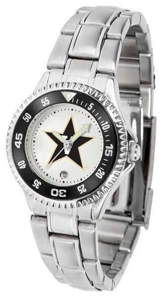 New - Ladies Vanderbilt Commodores-Competitor Ladies Steel