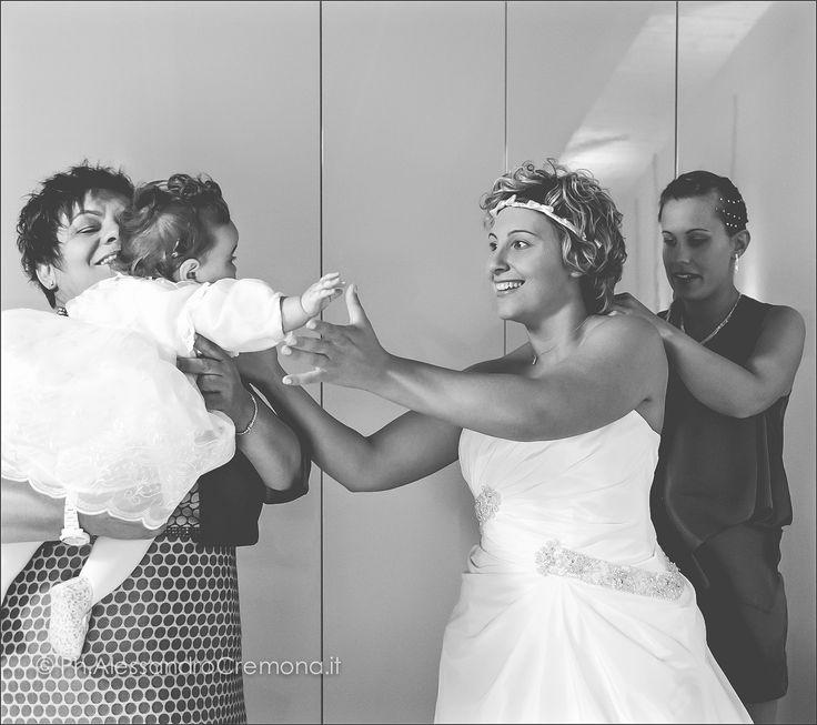 #wedding #wedding photographer #bride #sposa #matrimonio #alessandrocremona #photographer #vallecamonica #family
