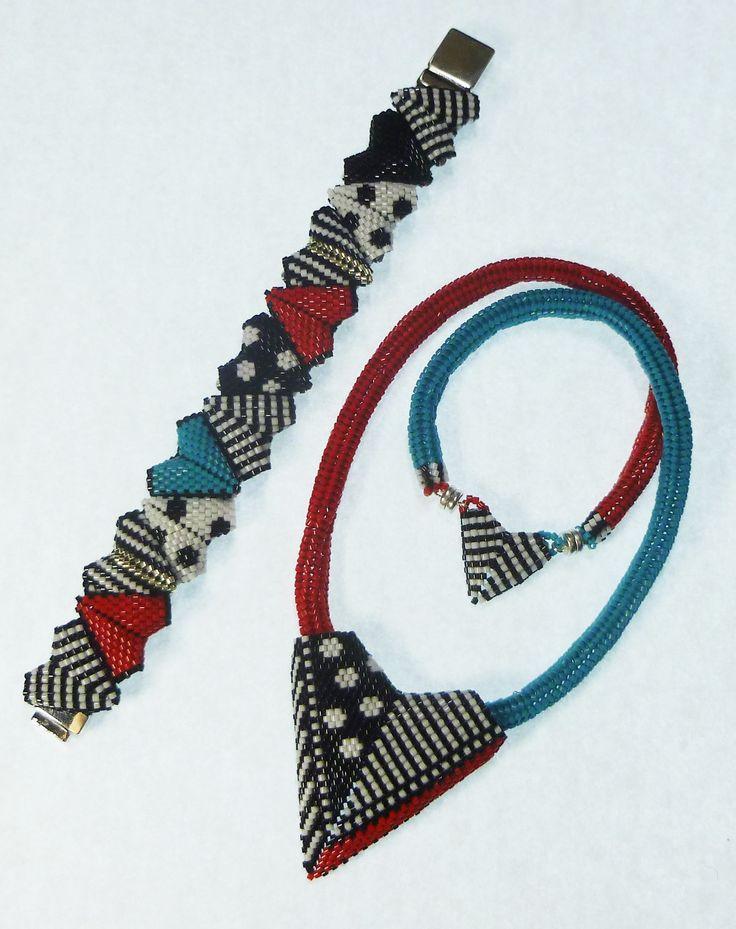 TUTORIAL Sliding Hearts Pendant with Video Class   Mikki Ferrugiaro Designs