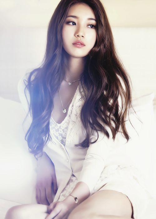♡ #AMEdition ☆☆☆ nice long dark hair