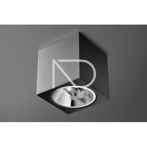 BIG CUBE AR111 - Nordic Decoration Home