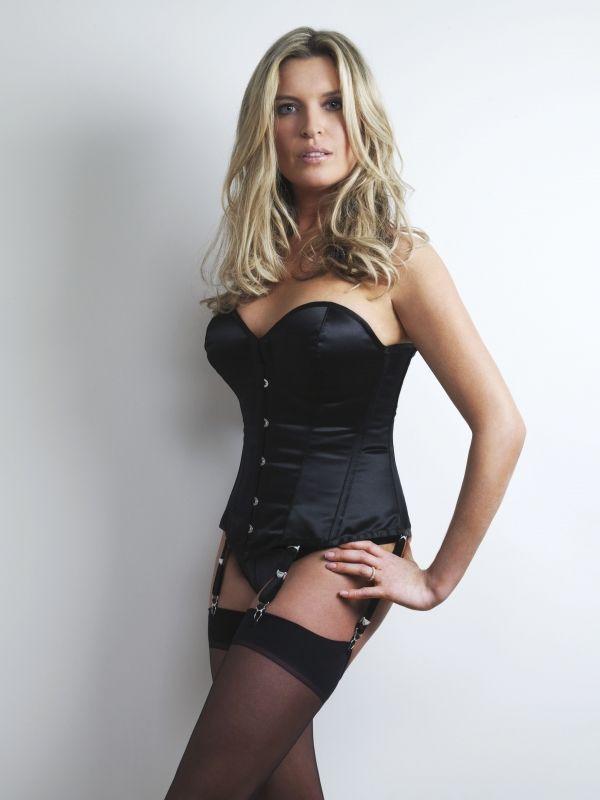 Tina Hobley