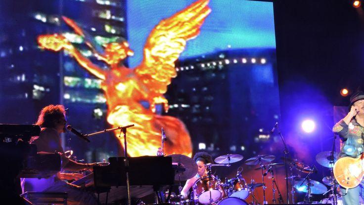 #70er,#80er,#Black Magic #Woman (Composition),#Black Magic #Woman / #Gypsy Queen (Musical Recording),#carlos #santana,#Carlos #Santana (Musical Group),Cindy Blackman (Drummer),#Guitar (Music...,#Hardrock #80er,#Rock Musik #Carlos #Santana #live in Mexico #City – #Black Magic #Woman - http://sound.saar.city/?p=32277