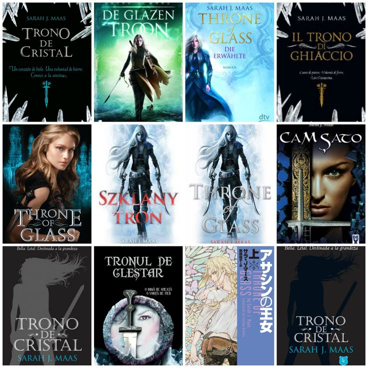 621 best throne of glass series images on