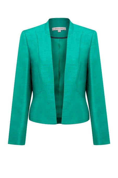 Jade Occasion Jacket