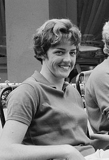 Margaret Court - Wikipedia, the free encyclopedia