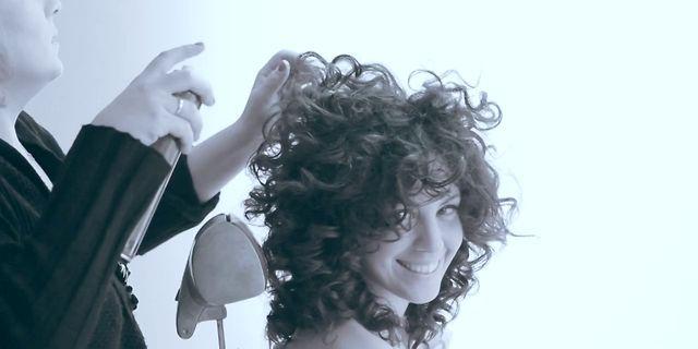 Backstage at Torremato's 2011 catalogue shoot