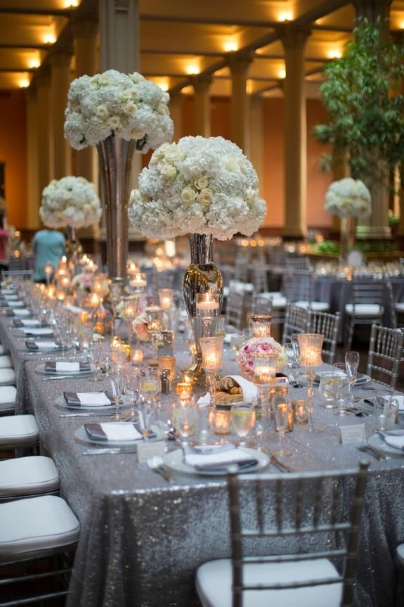 476 best linen effects weddings images on pinterest chair i scream for silver wedding at landmark center st paul minnesota linen junglespirit Image collections