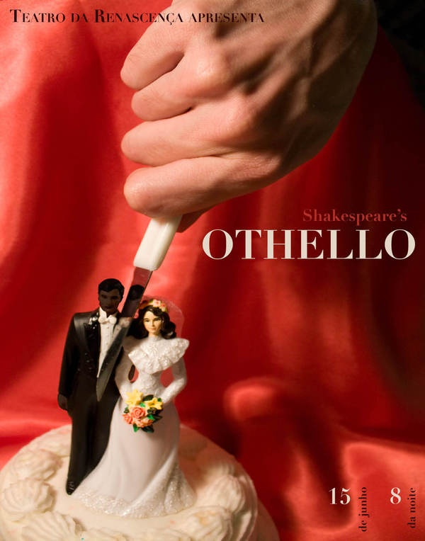 othello is essentially a noble character John dexter saw othello as 'a man essentially narcissistic and self-dramatising a pompous, word-spinning arrogant black general'  how far do you agree that the tragic outcome of the play is due to character flaws in othello  self-dramatising man dexter saw or the noble and tragic hero brought down by the manipulation of iago that.