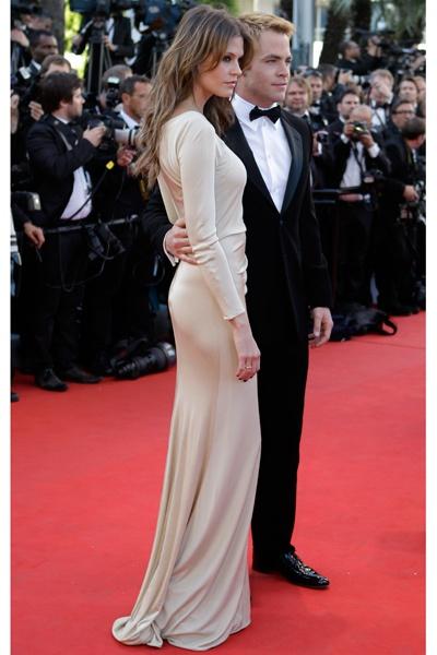 Celebrities sobre la alfombra roja del festival de Cannes 2012 - TELVA