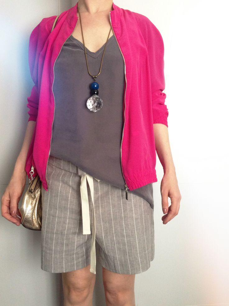 o que usar no fim de semana (sem parecer ter a mesma cara de todo dia no trabalho!) -- no blog da oficina :: http://oficinadeestilo.com.br/2014/08/01/roupa-de-fim-de-semana/