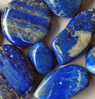 lapas lazuli