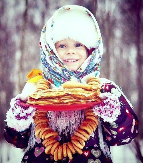 pannenkoeken in de winter