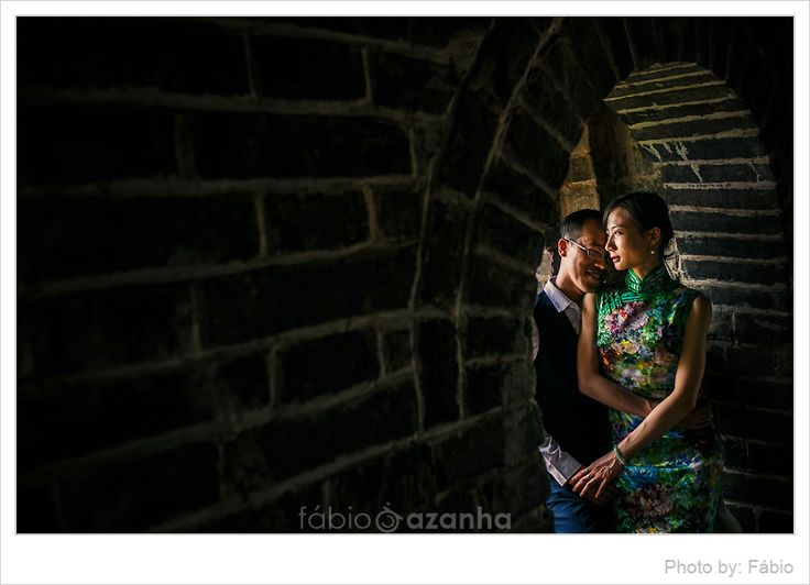 Engagement Session, International, Trash the Dress Portugal  Beijing engagement Session, Beijing Photographer, China Wedding, Chinese bride, Chinese Wedding, Mutianyu, The Great Wall of China, The Great Wall of China Photo Session, The Temple of Heaven
