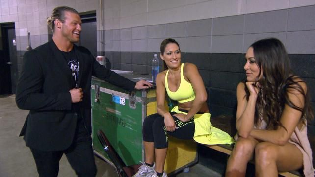 Total Divas - Season 4, Episode 13: photos | WWE.com