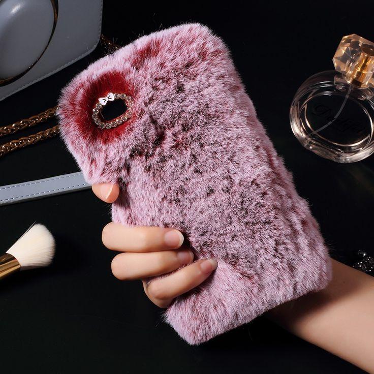 DULCII Capa for Huawei P9 Lite Case Cover G9 Lite Soft Fur Coated Rhinestone TPU Gel Smartphone Case for Huawei P9 Lite Capa. Yesterday's price: US $8.99 (7.34 EUR). Today's price: US $6.92 (5.62 EUR). Discount: 23%.