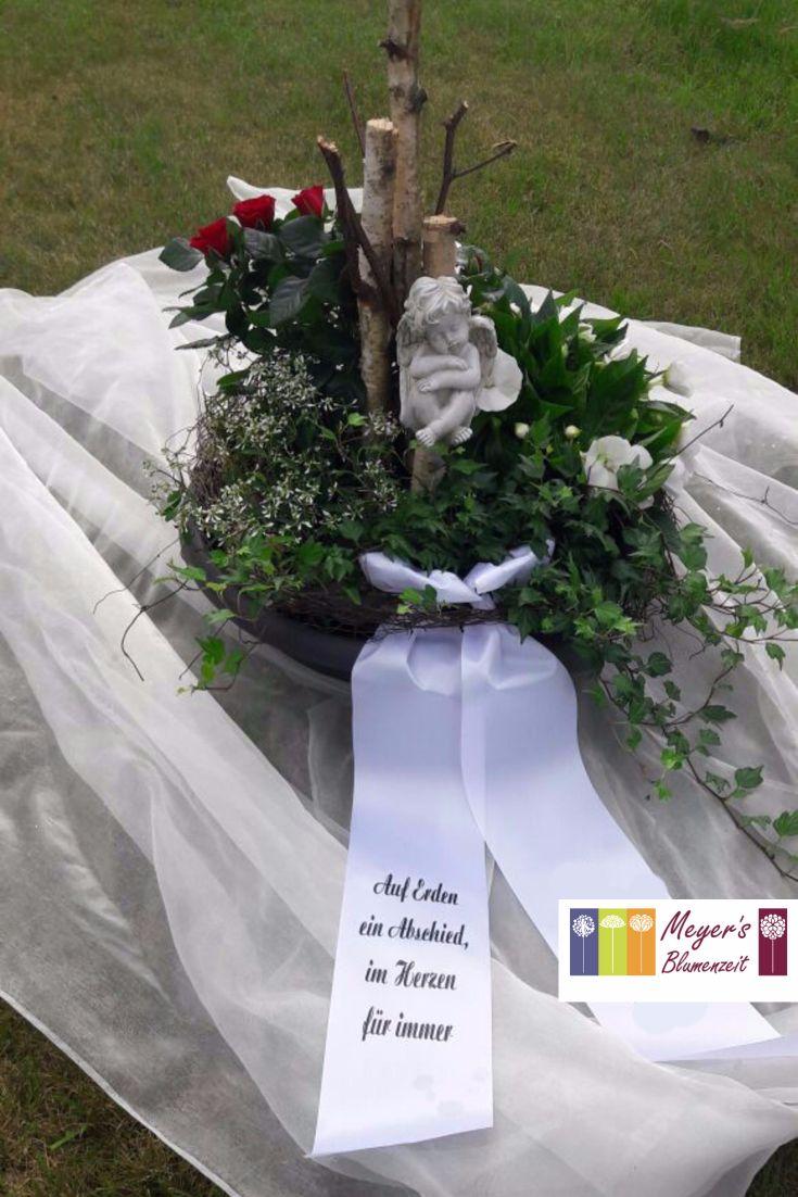 Sprüche Beerdigung