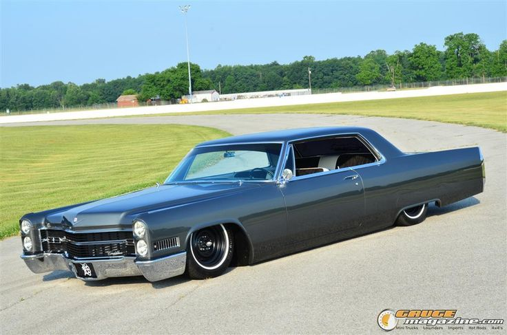 cadillac convertible custom bagged 1966 cadillac coupe de ville. Cars Review. Best American Auto & Cars Review