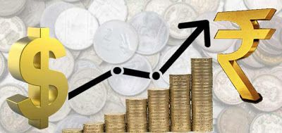 Techno man: 'Rupee firms up 10 paise against dollar in early t...