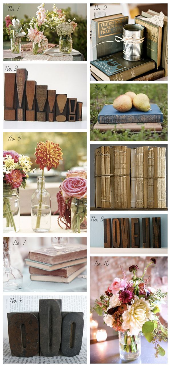 Inspiration for a picnic wedding