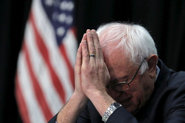 This Is the Date Bernie Sanders Berns Out - With South Carolina and Super Tuesday looming ahead, Bernie Sanders' campaign is fast approaching an expiration date.