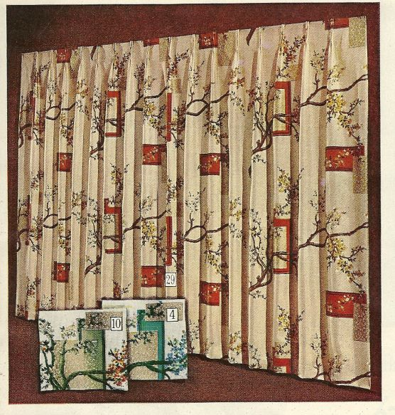 1000 images about curtain ideas on pinterest curtains for Autrefois home decoration rideaux