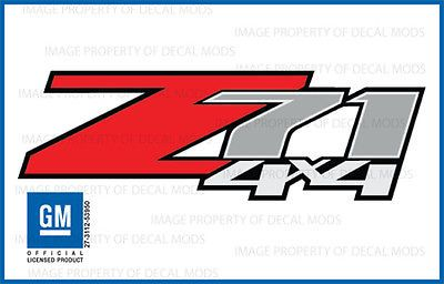 US-Deals Cars 2 - Z71 4x4 Decals Stickers 2007 2008 2009 2010 2011 2012 2013 Chevy GMC - F: $19.96 End Date: Sunday Apr-1-2018…%#USDeals%