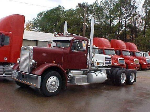 #ThrowbackThursday Check out this 1970 Peterbilt 351. View more #Peterbilt Trucks at http://www.nexttruckonline.com/search?make=PETERBILT&s-type=truck #Trucking #NextTruck #tbt