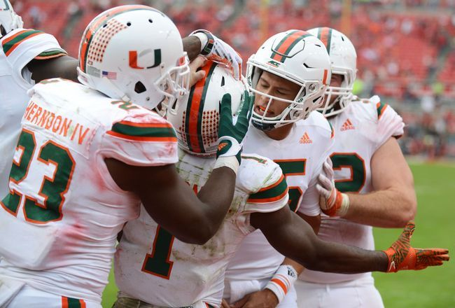 Miami-FL vs. West Virginia - 12/28/16 College Football Russell Athletic Bowl Pick, Odds, and Prediction