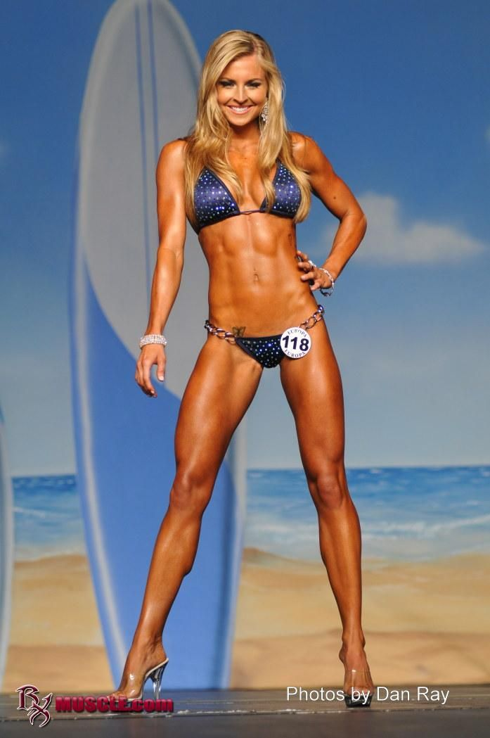 Brittany Tacy. IFBB Pro and Olympian. My coach. | Newfound ...