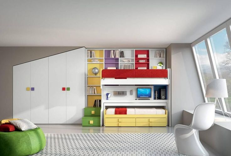 http://scapewallpaper.com/wp-content/uploads/2015/01/awesome-interior-tennage-room-for-two-girl-with-colorful-furniture-set-including-rug-on-floor-as-well-sloping-glass-windowsill-and-chair-in-the-nearby-also-wardrobe-beside-cabinet.jpg