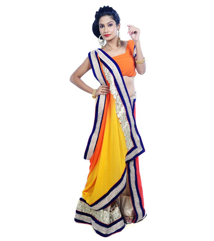 A various designer collection of ethnic sarees are available now in our fashion hub, the iplt20fashion.com.