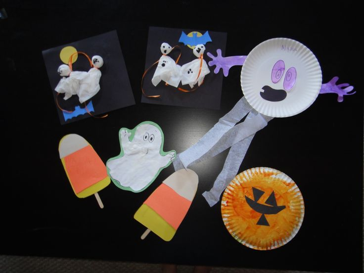 24 best holiday fun images on pinterest halloween for Easy halloween crafts to make and sell