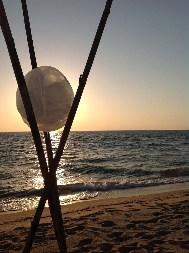 Marco Nones - Uova d'acqua (2012 )