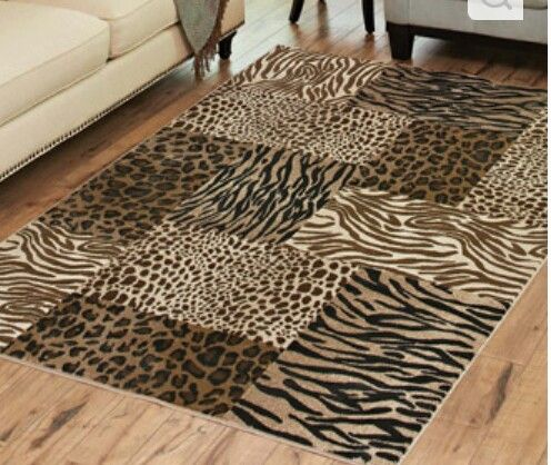 Charming Livingroom Area Rug