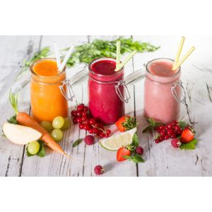 Smoothie-uri gustoase pentru micul dejun. Retete usor de preparat numai pe www.greenboutique.ro. Green Boutique e un magazin online cu livrare rapida.