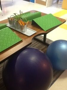21st Century Classroom environment