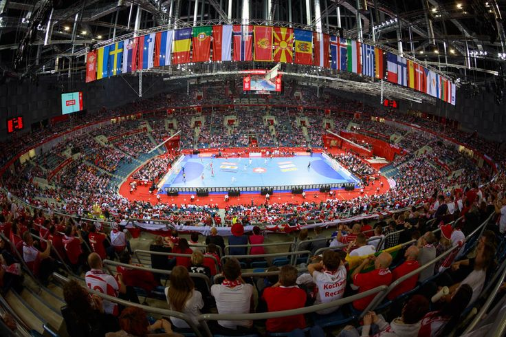 Sport Transfer handball goals on EHF EURO 2016
