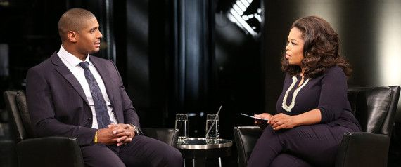6 Big Takeaways From Michael Sam's Interview With Oprah (VIDEO)