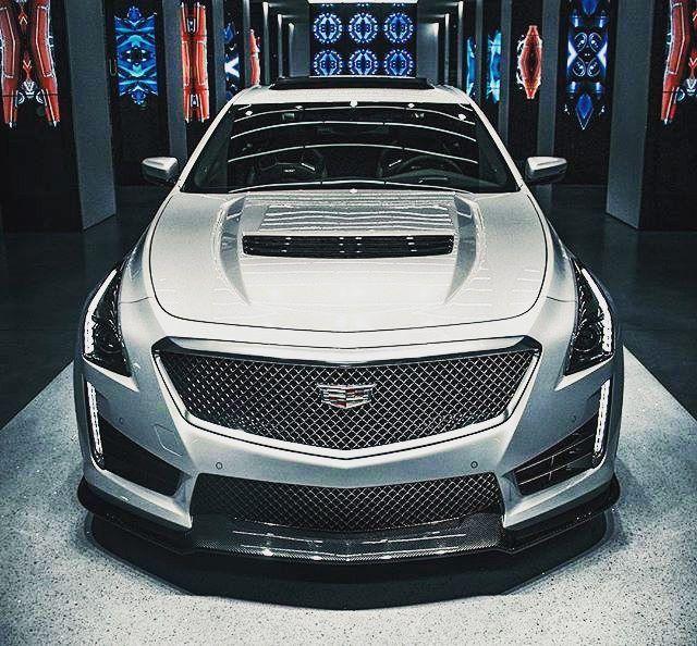 25+ Bästa Cadillac Idéerna På Pinterest