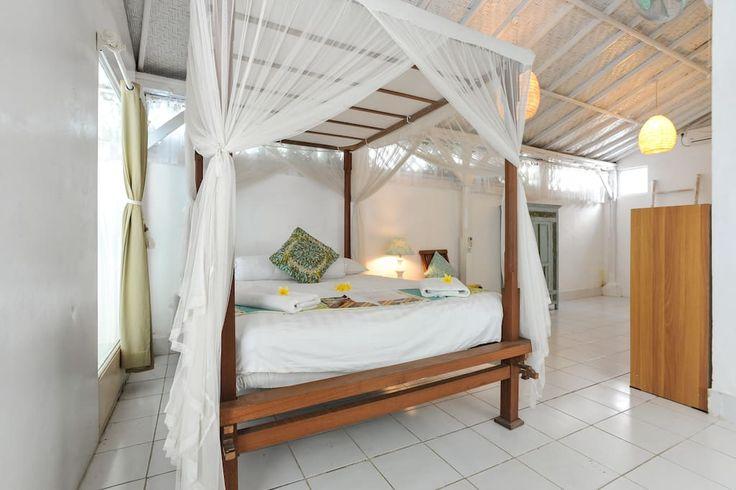 Private Family Love Villa4 close to 66Beach BALI — Виллы в аренду в г. Legian, Бали, Индонезия