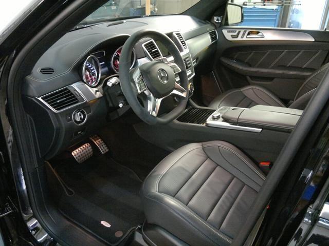 Mercedes ML 63 AMG-detailing Nantes renopolishauto
