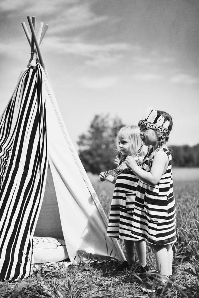 Aarrekid Collection All Year Stripes  Photo: Juho Huttunen/Duotone