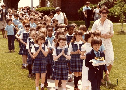 The Catholic Review > Open Window: 10 reasons we're choosing Catholic schools for our children